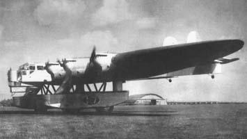 """К-7 """"К-тяжелый"""" Первый полет: 1933"""