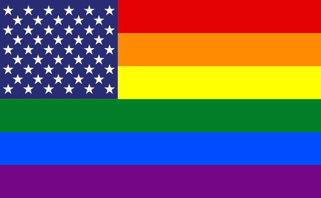 В США ввели средний пол «Х» …