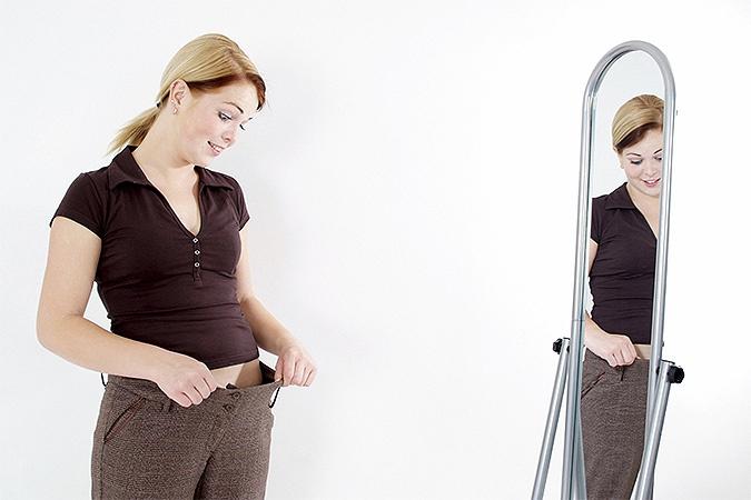 Как удержать вес после диеты: 10 важных принципов