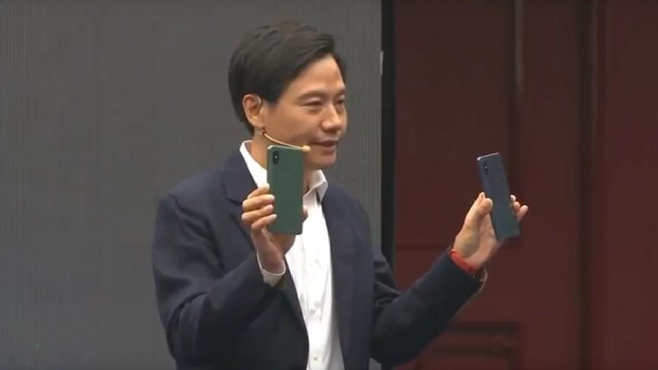 Глава Xiaomi пообещал выпустить большое количество новинок в этом году