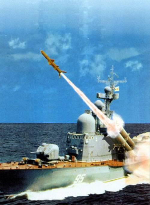 Ракета-мишень ИЦ-35