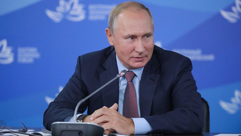 Путин: Москва стала более го…