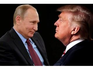 Путин нужен Трампу как сильн…