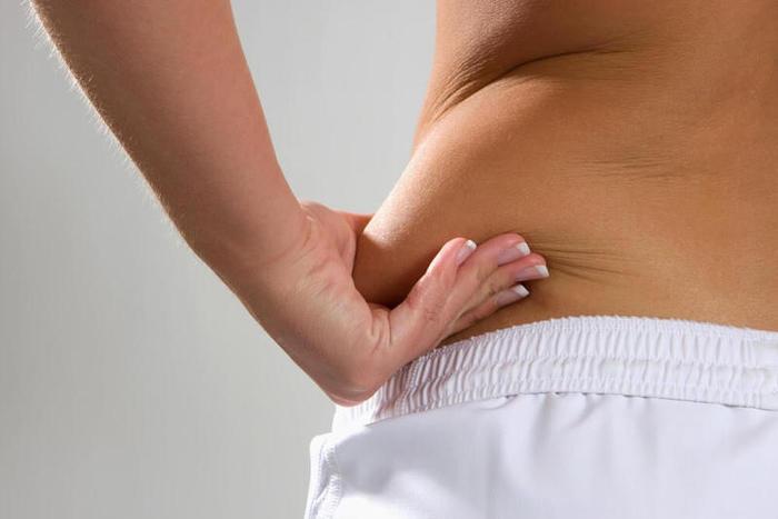 Как быстро уменьшить объем талии: 5 рекомендаций