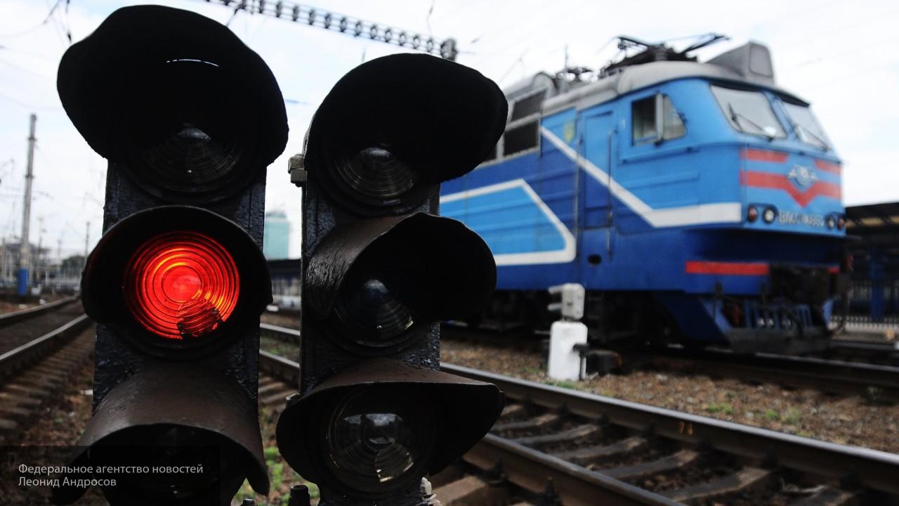 Потеря для «дырявого» бюджета: эксперт о реакции Киева на пуск поездов в обход Украины