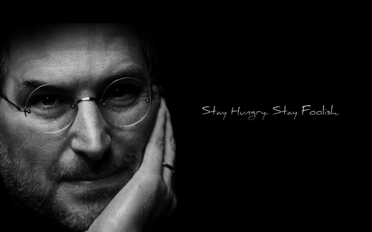 10 главных уроков Стива Джобса