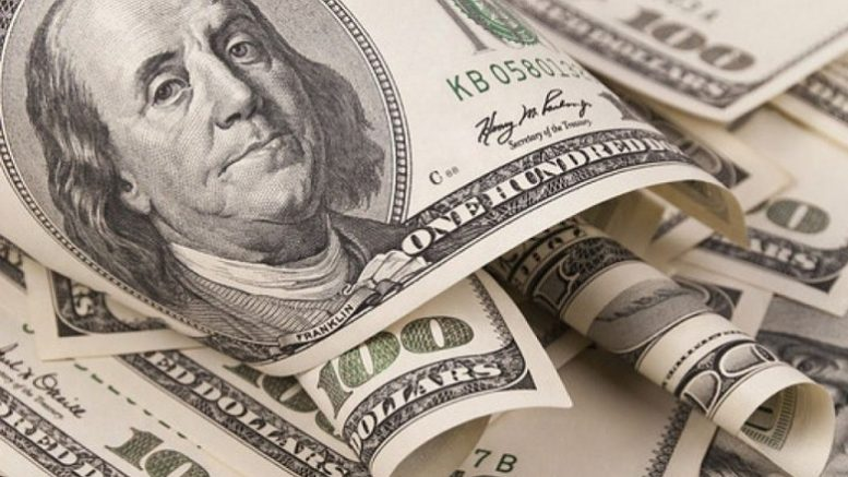 «Запрет доллара» может стать новичком в санкциях