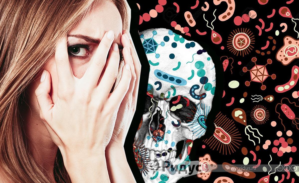 ВПЧ: тихий «сладкий убийца» девушек