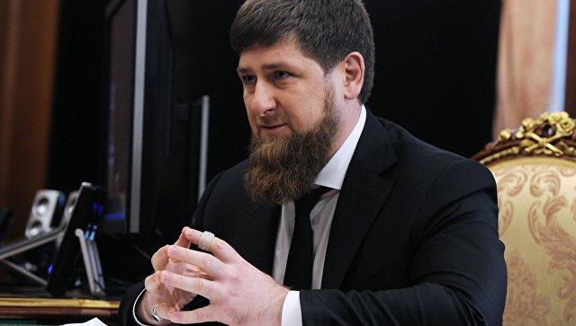 Кадыров назвал провокациями сообщения о преследовании людей в Чечне