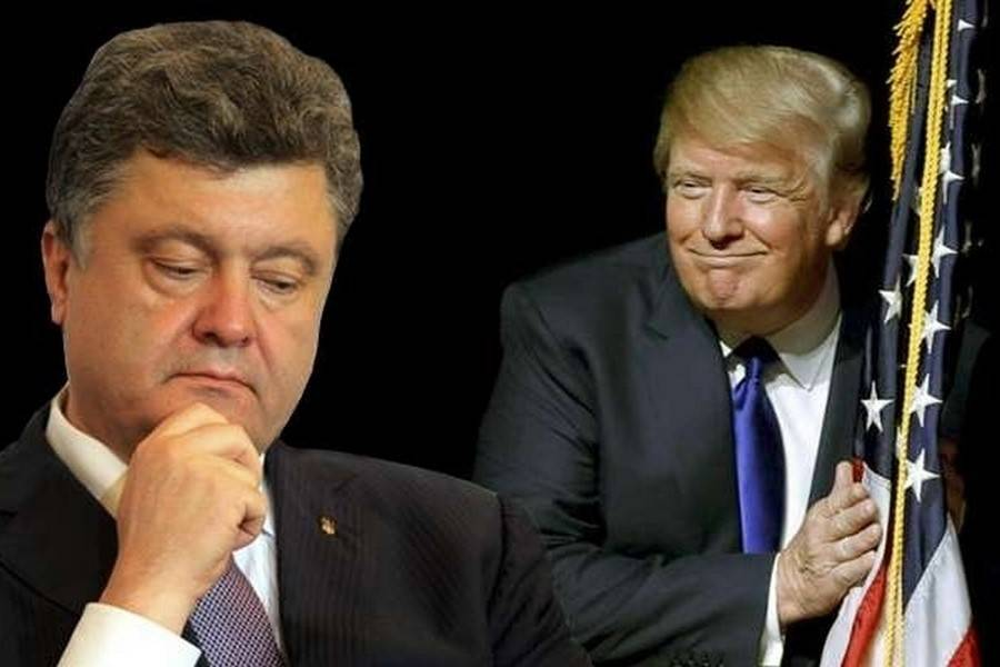 """Трампа принялась """"строить"""" у…"""