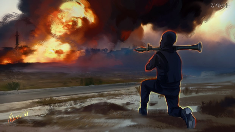 Последние новоти Сирии. Сегодня 22 января 2020