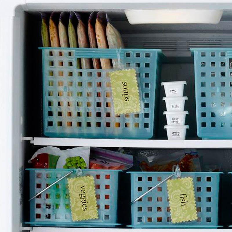 Идеи хранения вещей и организации пространства дома. 71262