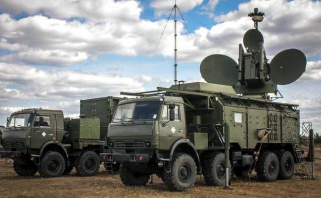 Военный США пожаловался на средства радиоэлектронной борьбы РФ в Сирии: «Они приводят нас к серьезным ошибкам»
