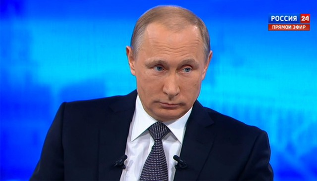 Ушаков: Путин на ПМЭФ расскажет о задачах для России