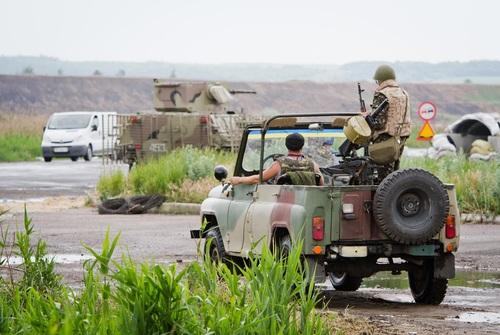 В Госдуме обозначили вероятный срок полномасштабного наступления ВСУ на Донбасс