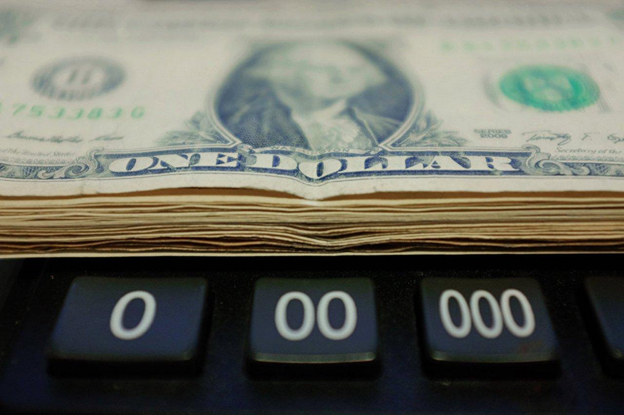 Обнулились: Россия избавилась от госдолга США
