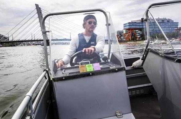 В Хельсинки появится аналог Uber для яхт