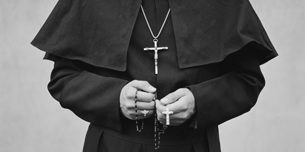 Американские священники надр…