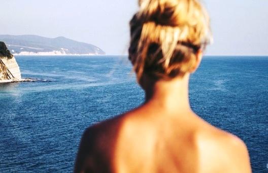 «Жить для себя» — пугающая многих фраза. А если все же попробовать?