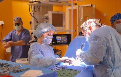 НИИ неотложной детской хирургии и травматологии отмечает юбилей