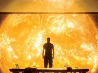 Солнце в человеческом геноме