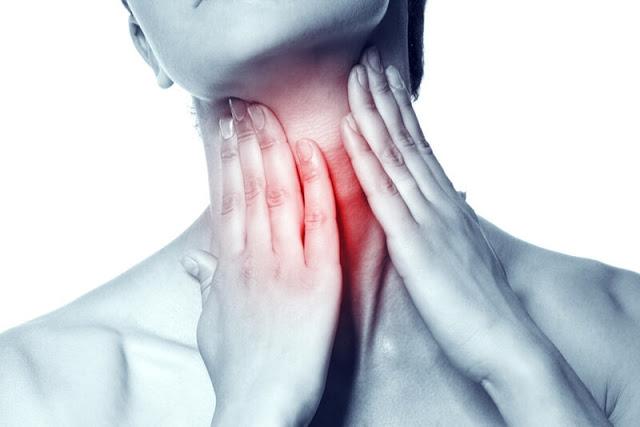 Какие симптомы указывают на проблемы со щитовидкой?