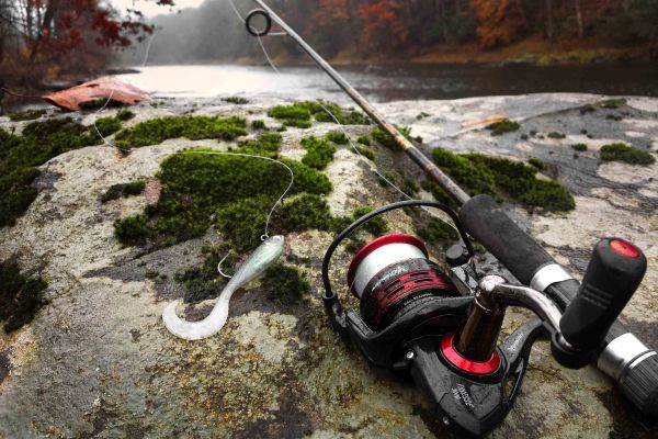 Самые труднодоступные места для рыбалки