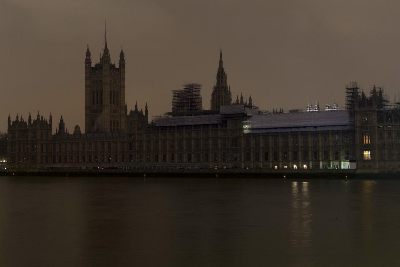 Посольство РФ предупредило о русофобских настроениях в Британии