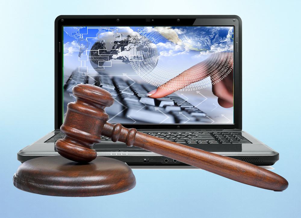 Правосудие в России должно вестись через интернет!