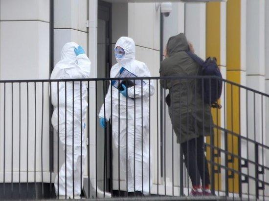 Главврач больницы в Коммунарке назвал дату окончания эпидемии коронавируса