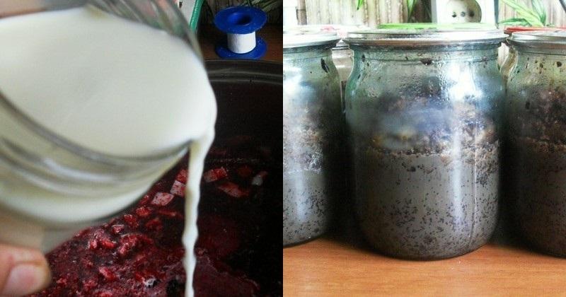 кровяная колбаса домашняя приготовление