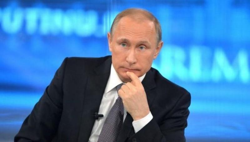 Незаданный вопрос: Владимир Владимирович, сколько мы будем позволять издеваться над Донбассом?