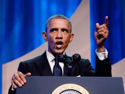 "Американцы забирают у Обамы ""Нобеля"""