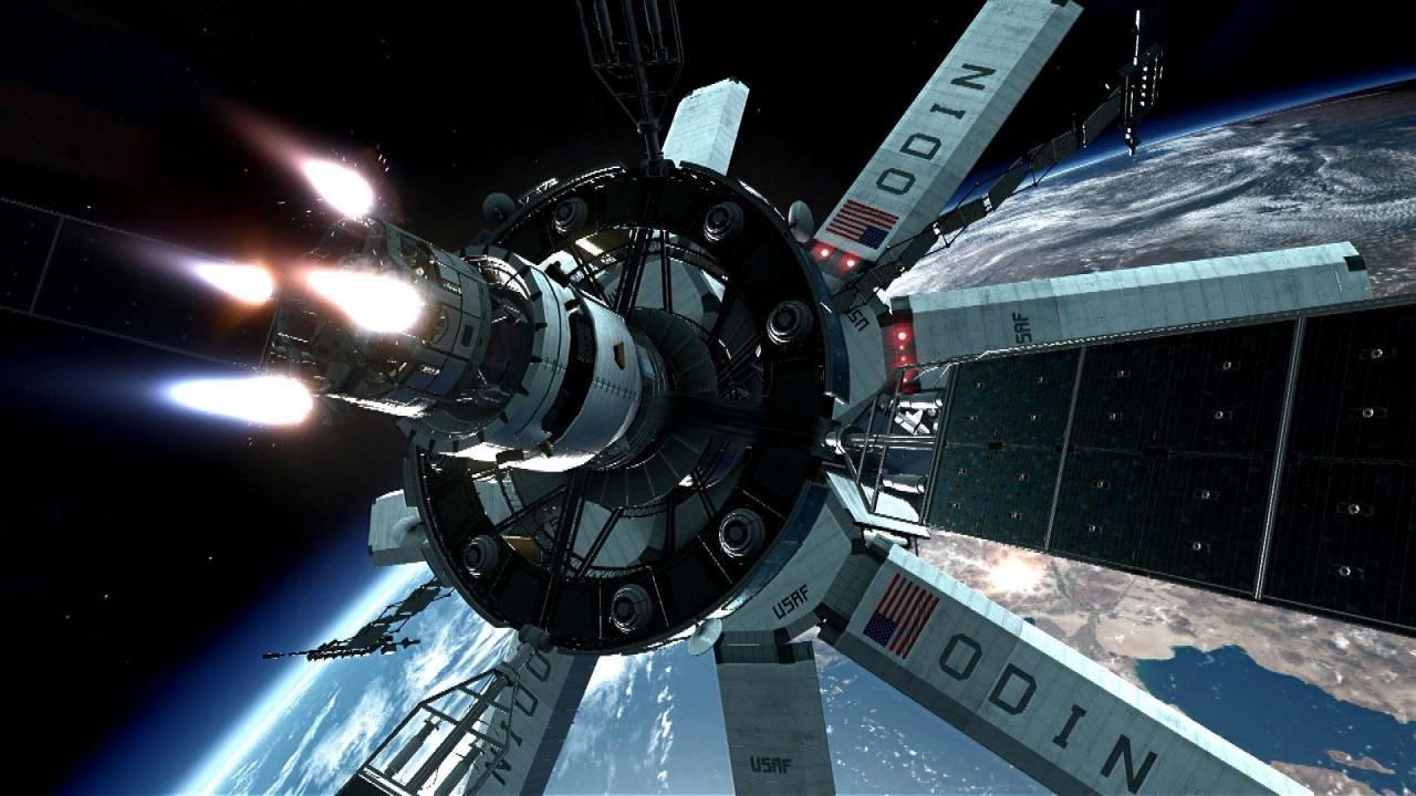 Ставка на «звездные войны»: эксперт оценил планы США на космос