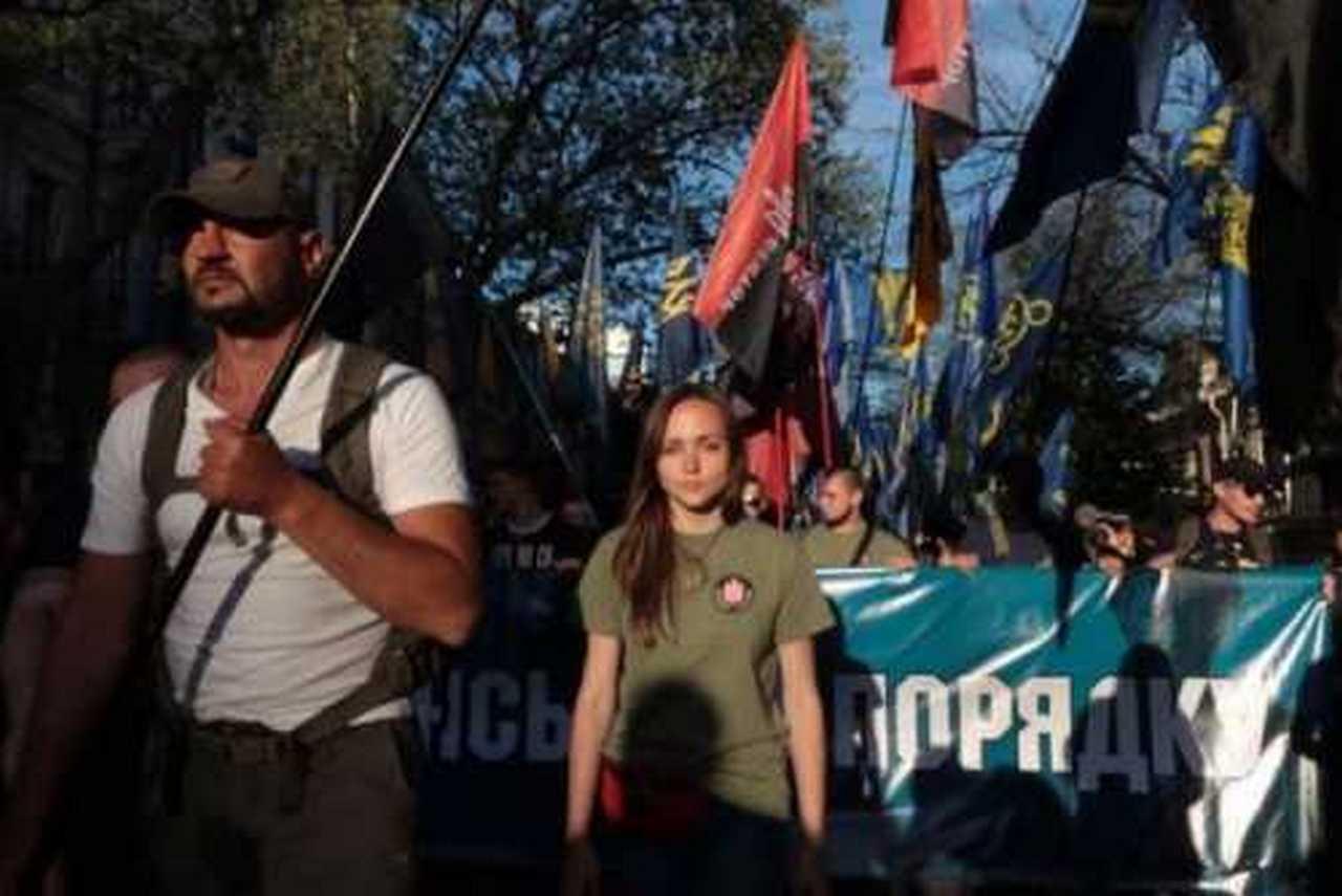 Антисемитизм на Украине: кто виноват и что делать?