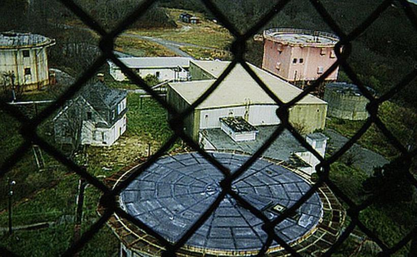 Монтаукская база ВВС
