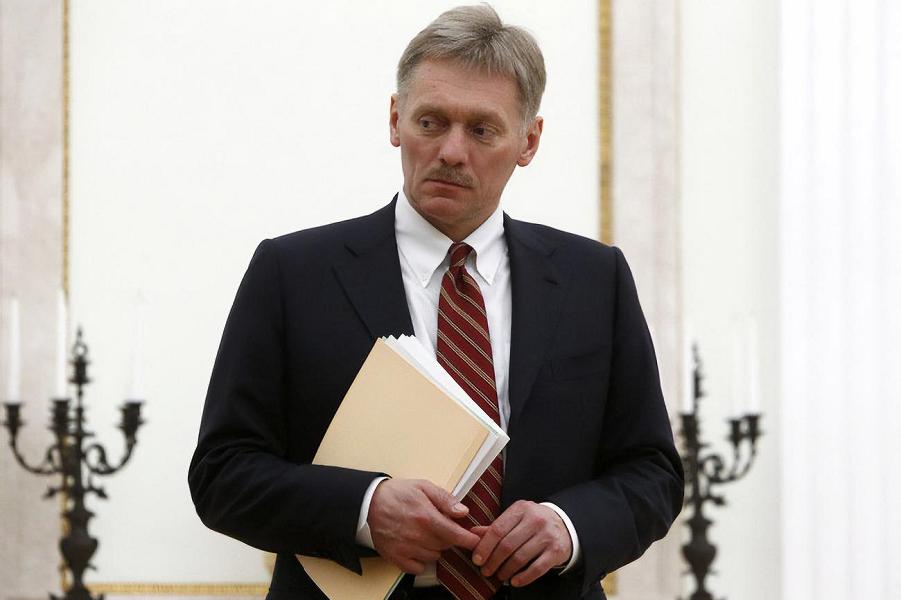 Кремль ответил. Политическог…