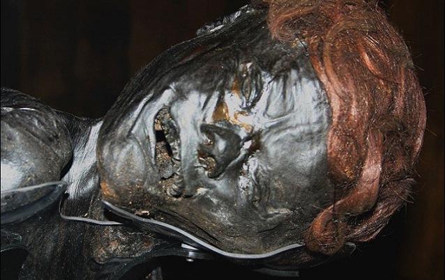 Знаменитые мумии и их загадочные истории