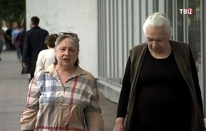 Неработающие пенсионеры уже в следующем году ощутят эффект от реформы