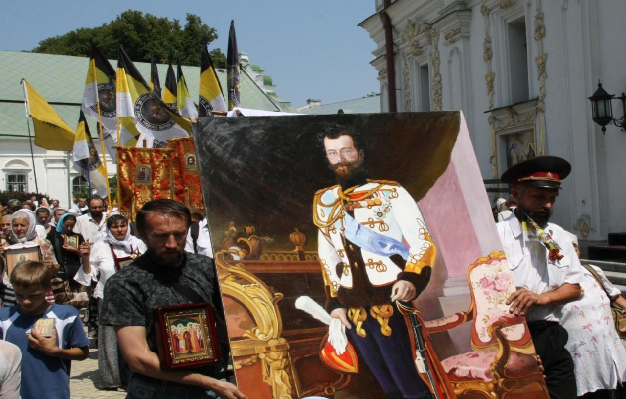 Нужна ли России православно-…