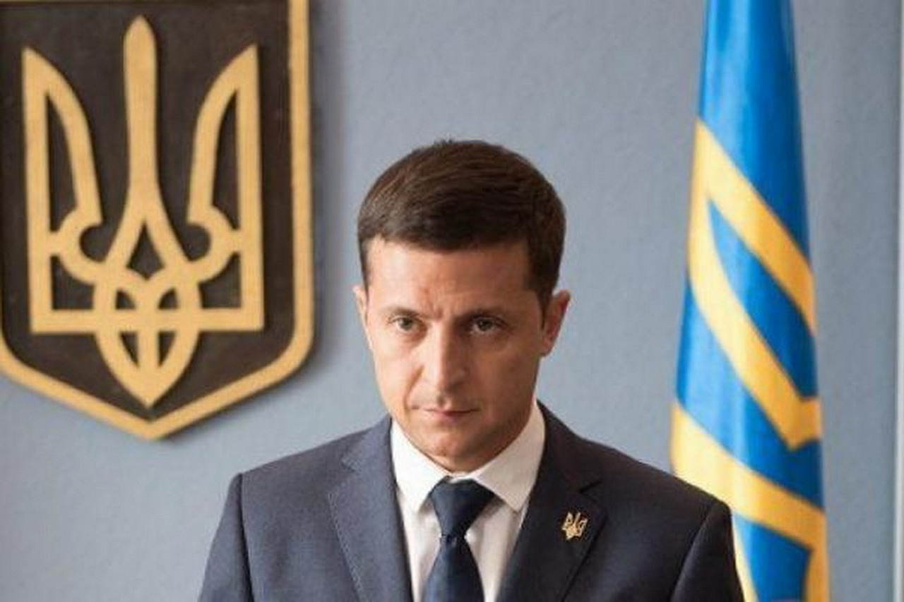 Политическая жизнь на Украине всё меньше отличается от цирка
