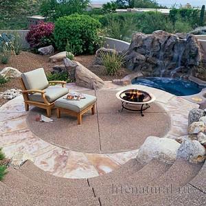лучшие водопады для дачи и сада