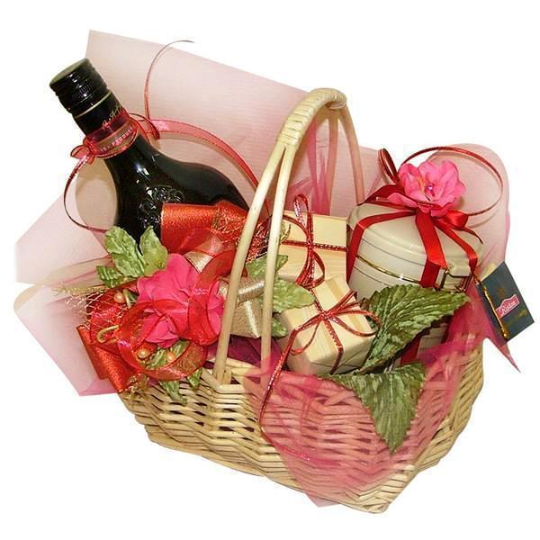 Открытка подарок тебе