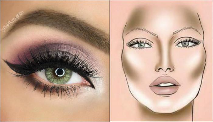 Секреты, которые позволят сделать ваше лицо визуально более изящным