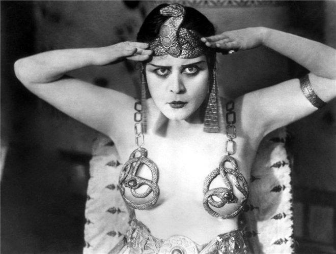 Американский кинематограф 20 века.