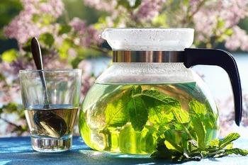 Ученые получили мощнейшее лекарство от рака из зеленого чая