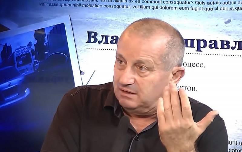 Кедми: «Украинский сценарий» в Беларуси привел к обратному эффекту