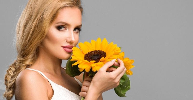 Как использовать подсолнечное масло в косметических целях