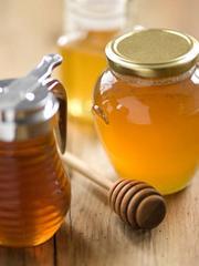 Мед, лимон и кофе для красоты кожи