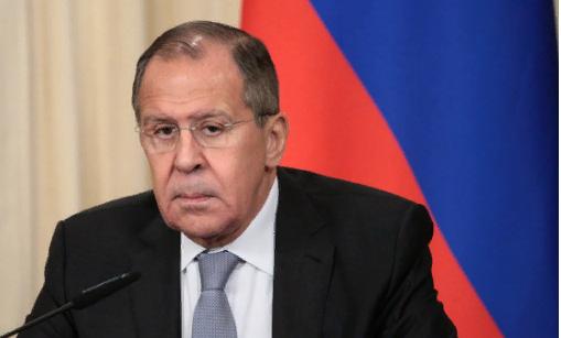 Лавров рассказал о попытках США с помощью союзников создать в Сирии квазигосударство